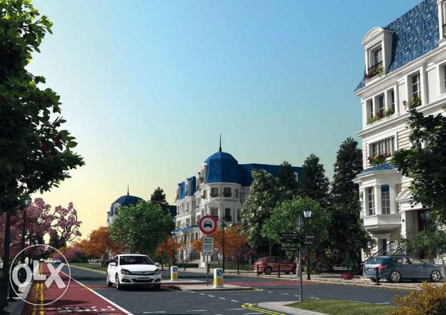 Pent House For Sale in Mountain View Hyde Park ماونتن فيو هايد بارك