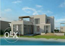 Tawila El Gouna Stand Alone Villa Fully Finished