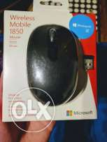 Microsoft Wireless Mouse 1800
