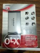 RadioShack power inverter 350 watt