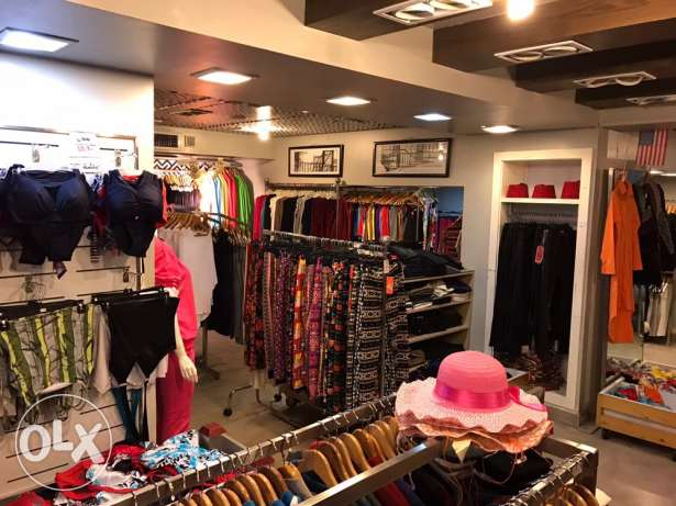 Shop for sale roxy Ramses street مصر الجديدة -  7