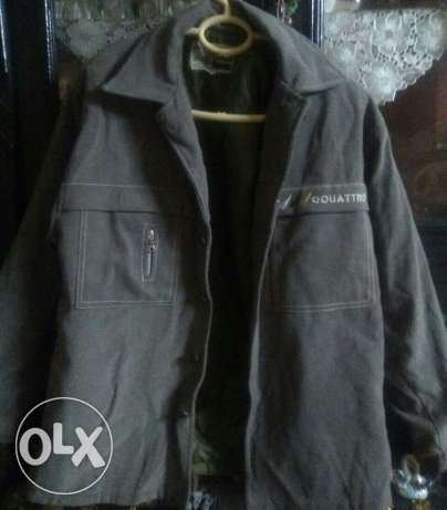 Jacket for boy or girl to 13 year from kwait