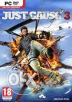 Just.Cause.3 for pc