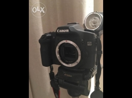 Canon 50D Body only - Used - In very good condition - In Box.
