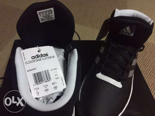 adidas original shoes totally new...size 46 مصر الجديدة -  3