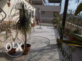 Modern Furnished Penthouse For Rent In Maadi Degla