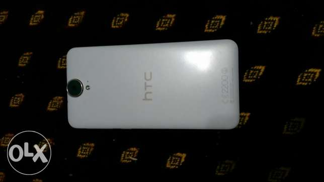Htc e9 plus like new for sale