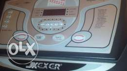 polar jexer treadmill