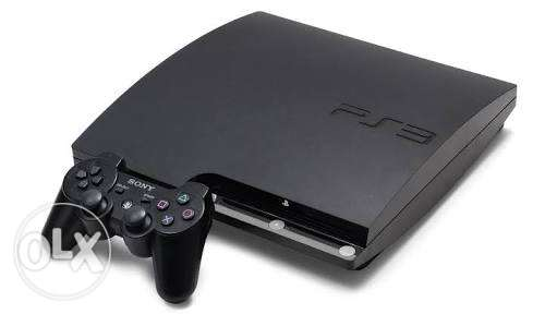 مطلوب Playstation 3