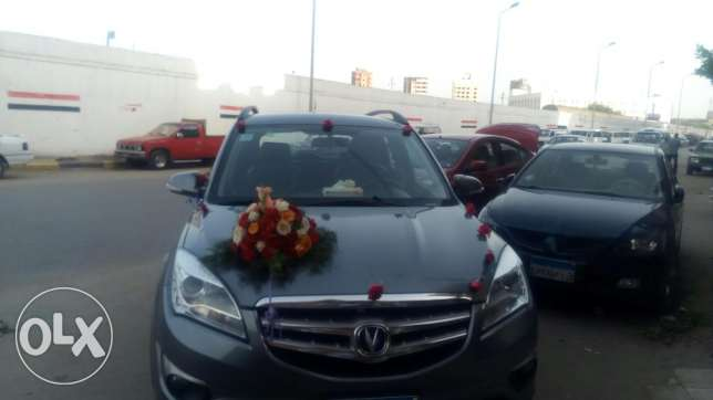 Changan CS35 for sale