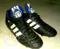 adidas shoes (football) استارز اديداس اصلي مقاس 43
