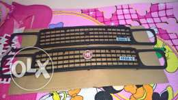 Fiat 127 70 HP Front Grille newwwww