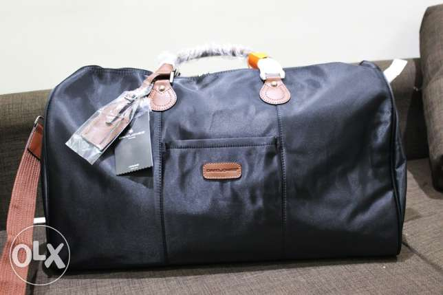 David jones travel bag ( for him and her )