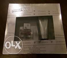 Beckham Intimately Yours (perfum 30m + hair & body wash 75m)