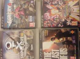 Ps 3 games 200 pounds each 200