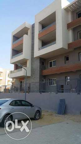 190m with 70m garden apartment in Zayed regency ( الشيخ زايد رييجينسي) الشيخ زايد -  4
