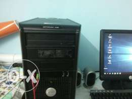 CPU . monitor . dell . for sally 1200...