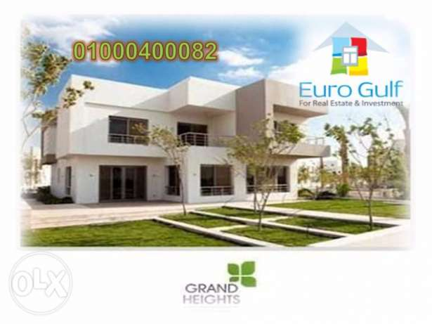 For Sale - Separate Villa 955 M² Extra super lux in Grand Heights
