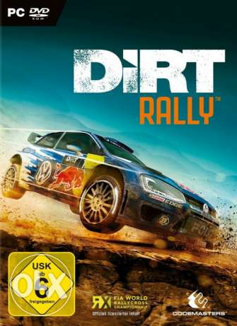 DiRT.Rally for pc