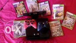 Xbox 360 Excellent quality condition by 4000 and able to talk in price