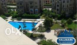 Penthouse For Sale In Katameya Plaza New Cairo Sodic Project