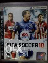 لعبة FIFA 10 for sale originald