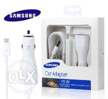 Original Samsung Car Adapter 15 W