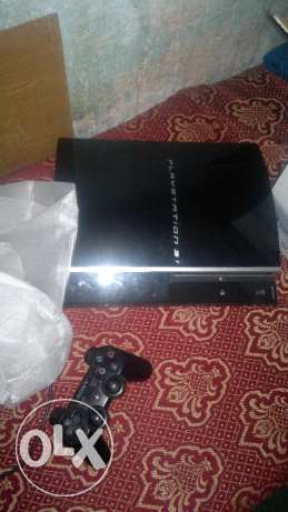 Ps3 fat hdd 80