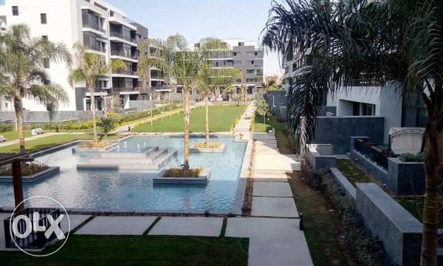 "Spacious Ground Floor + Garden Apartment for Sale at ""The Waterway Com"