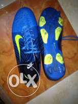 nike football shoes size 44