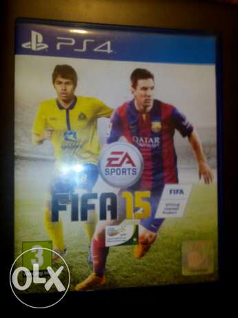 Fifa 15 Arabic code not used