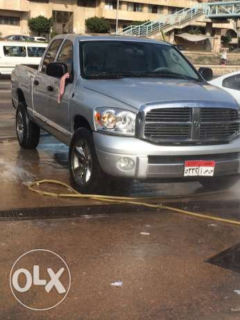 Dodge Ram 2008. for sale or trade