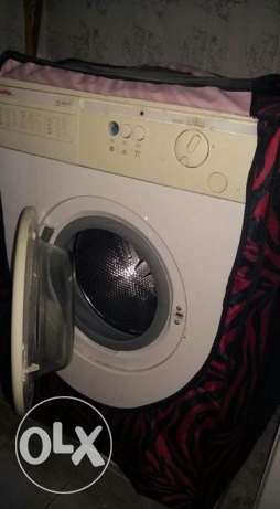 Wash machine automatic 5 kg