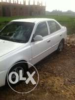 Hyundai بيع سيا ره for sale very clean