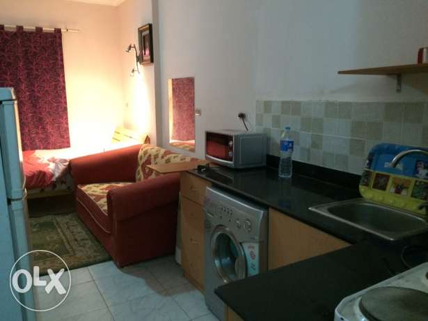 Apartment for rent Promenade Hurghada الغردقة -  7