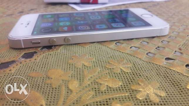 i phone 5s 32g gold