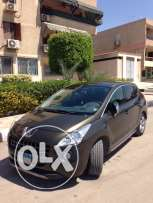 Peugeot 3008, 2011, Full Options, 79,000 KMs, 240,000 final price