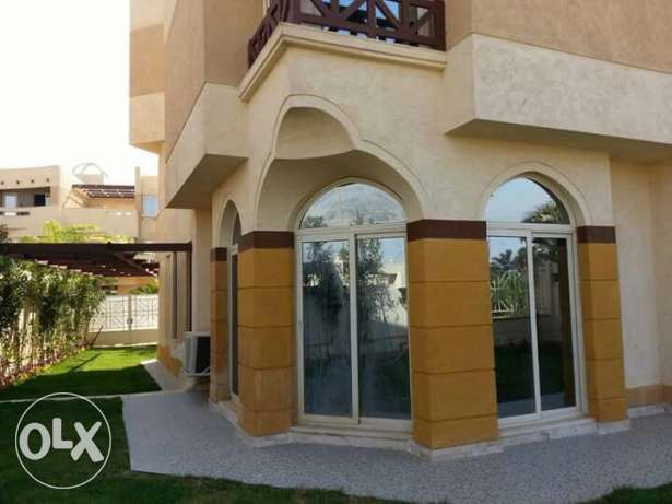 Town House For Rent at RitchMont الشيخ زايد -  1