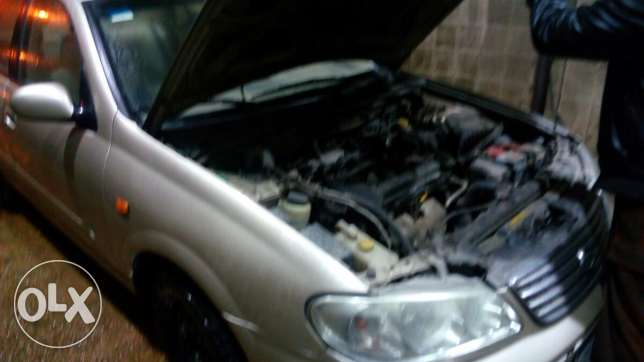 Nissan suny for sale