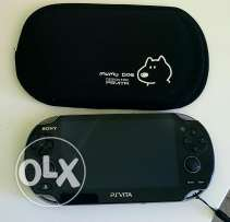 PS Vita in a good condition