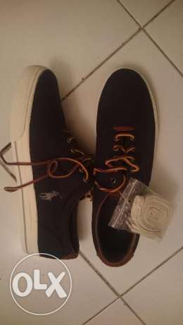 New Ralph and Lauren shoe size 44-45 bought from usa