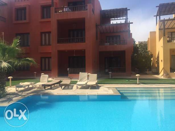 Duplex for Sal in El Gouna