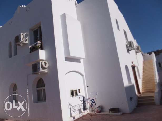 For Sale with furniture 1 bedroom in Diar El Rabwa