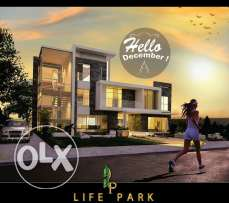 Life Park For Real Estate Investment