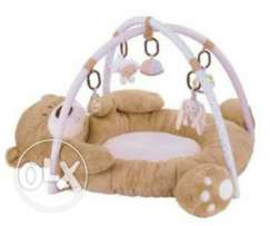 Mothercare baby play mat