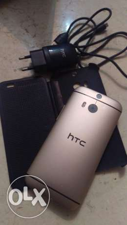 HTC One M8 Gold 32 giga