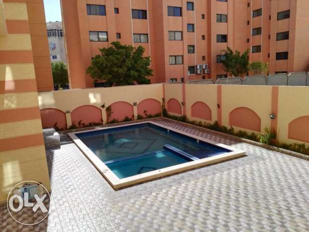 apartment for Sale in the most elegant area in hurghada behind metro الغردقة -  7