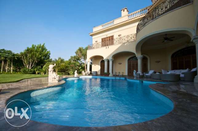 Spacious luxury villa for sale in Garrana