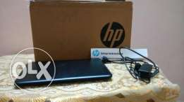 Laptop hp for sell perfect condition
