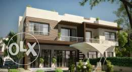 Villa For Sale In Grand Hights 6 October